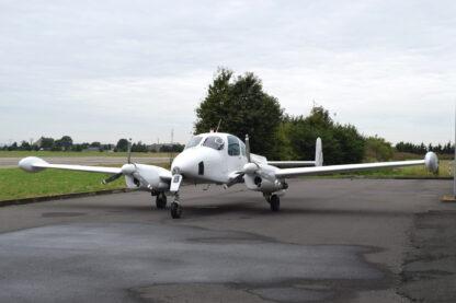 L200 Morava - Letiště Přerov