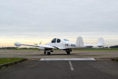 L-200 Morava - Vyhlídkový let